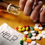 دارو درمانی و انجمن معتادان گمنام